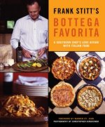 Frank Stitt's Bottega Favorita: A Southern Chef's Love Affair with Italian Food