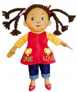 One Love Doll