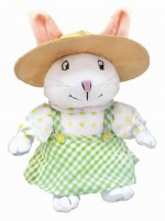 Voyage to the Bunny Planet Claire Doll: 10