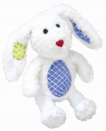 Found Floppy Bunny Doll: 12