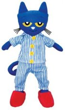 Pete the Cat Bedtime Blues Doll: 14.5