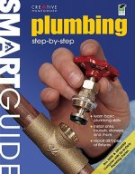 Smart Guide(r): Plumbing, All New 2nd Edition: Step by Step