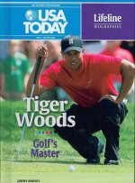 Tiger Woods: Golf's Master