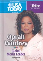 Oprah Winfrey: Global Media Leader