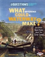 What Difference Could a Waterway Make? and Other Questions about the Erie Canal