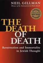 The Death of Death: Resurrection and Immortality in Jewish Thought