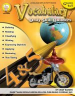 Vocabulary, Grades 4 - 5