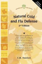 Natural Cold and Flu Defense