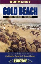 Gold Beach: Inland from King