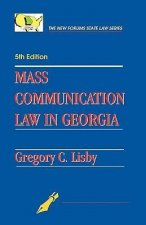 Mass Communication Law in Georgia
