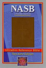 Ultrathin Reference-NASB-Diamond Stamped