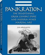 Pankration: The Traditional Greek Combat Sport & Modern Martial Art