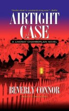 Airtight Case: A Lindsay Chamberlain Novel