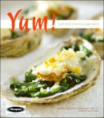 Yum!: Tasty Recipes from Culinary Greats
