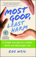 Most Good, Least Harm: A Simple Principle for a Better World and Meaningful Life