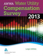 2013 Water Utility Compensation Survey: Large Utilities