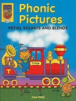 Phonic Pictures: Initial Sounds and Blends