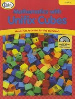 Mathematics with Unifix Cubes, 2nd Grade: Hands-On Activities for the Standards