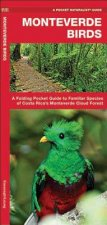 Monteverde Birds: An Introduction to Familiar Species in Costa Rica's Monteverde Region