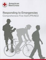 Responding to Emergency: American Red Cross