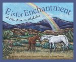 E Is for Enchantment: A New Me