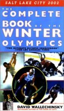 The Complete Book of the Winter Olympics