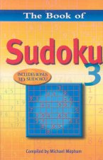 The Book of Sudoku