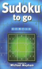 Sudoku to Go Gentle