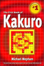 The Book of Kakuro