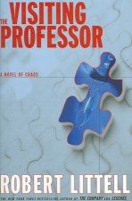 The Visiting Professor: A Novel of Chaos