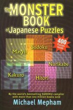 The Monster Book of Japanese Puzzles