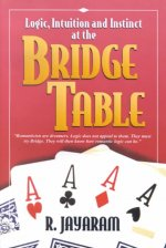 Logic, Intuition and Instinct at the Bridge Table