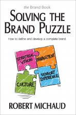 Solving the Brand Puzzle: How to Define and Develop a Complete Brand