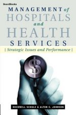Management of Hospitals and Health Servicesschulz