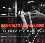 Nashville's Lower Broad: The Street That Music Made