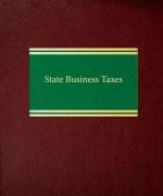 State Business Taxes