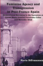 Feminine Agency and Transgression in Post-Franco Spain