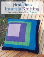 First Time Intarsia Knitting: Step-By-Step Basics