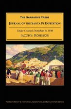 Journal of the Santa Fe Expedition