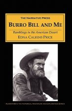 Burro Bill and Me: Ramblings in the Arizona Desert