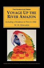 Voyage Up the River Amazon