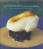 The Tsunami Restaurant Cookbook