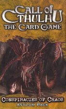 Call of Cthulhu the Card Game: Conspiracies of Chaos Revised Edition Asylum Pack
