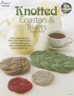 Knotted Coasters & Trivet