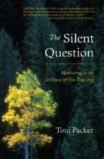 The Silent Question: Meditating in the Stillness of Not-Knowing