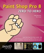 Paint Shop Pro 8 Zero to Hero