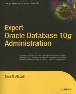 Expert Oracle Database 10g Administration