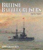 British Battlecruisers 1905-1920