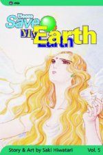 Please Save My Earth, Vol. 5
