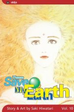Please Save My Earth, Vol. 10, 10